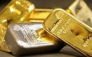 روز سبز فلزات گرانبها با کاهش شاخص دلار آمریکا / اونس طلا از مرز ۱۸۰۰دلار عبور کرد