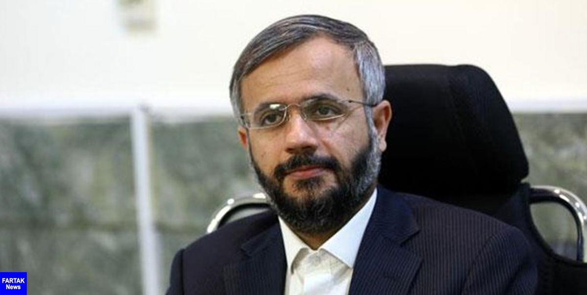 علیرضا شریفی به عنوان جانشین حوزه ریاست مجلس منصوب شد