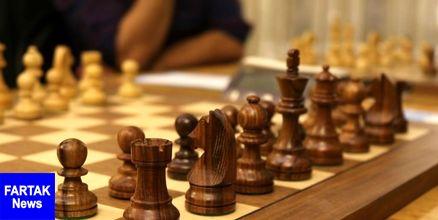 طباطبایی در رده دهم، رقابتهای شطرنج آزاد ایروفلوت ایستاد