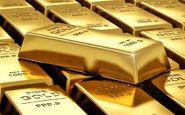 طلای جهانی10 دلار گران شد