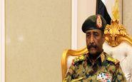 رئیس شورای حاکمیتی سودان: خارطوم قصد ندارد در منطقه با کشوری وارد جنگ شود
