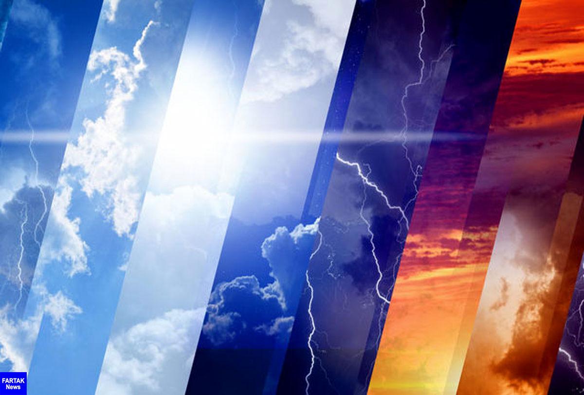 هواشناسی هشدار داد؛ خوزستان احتمالا سیلابی میشود