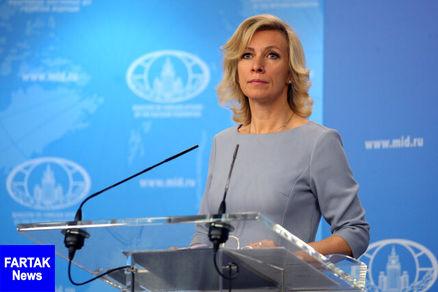 مسکو: باید به حاکمیت و وحدت سوریه احترام گذاشت