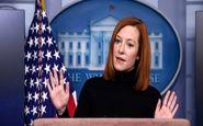 سخنگوی کاخ سفید: تاثیر حمله به عین الاسد را ارزیابی میکنیم
