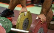 سرمربی تیم ملی وزنه برداری 24 نفر را به اردو دعوت کرد