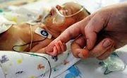 فوت نوزاد در بیمارستان چالوس ناشی از قصور پزشکی نبود
