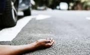 تصادف عابر با خودرو در قم یک کشته و یک مجروح داشت