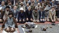 درخواست رهبر انقلاب از مردم در پی تقارن ایام فاطمیه با جشن پیروزی انقلاب +فیلم