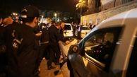 بازداشت شماری از بازرگانان نزدیک به بوتفلیقه در الجزایر