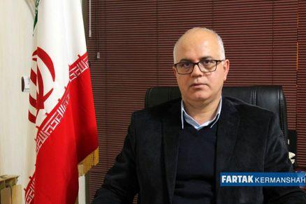 افتتاح اولین بازار بزرگ ماهی و آبزیان در کرمانشاه