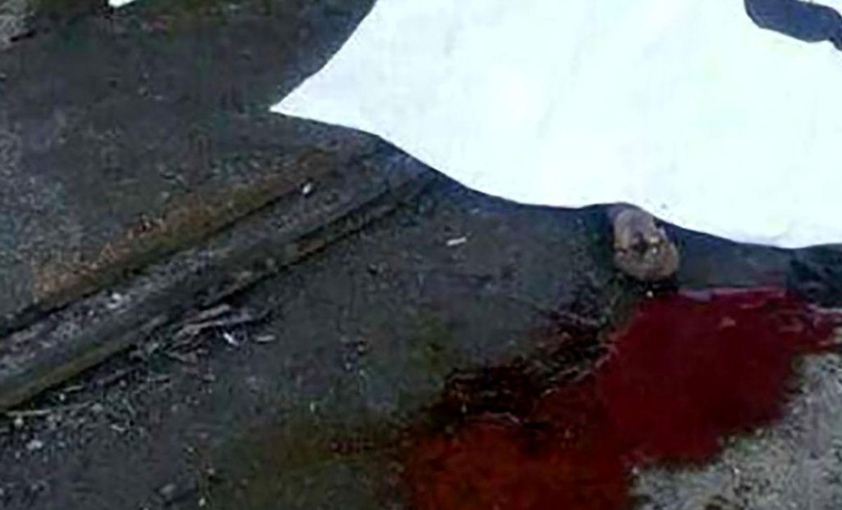 قتل مرد میانسال در دیزج دیز / بازداشت همسایه قاتل