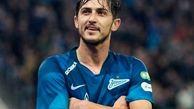 درخشش ستاره ایرانی در ترکیب زنیت ادامه دارد