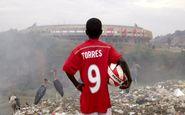 فوتبالی زندگی بخش
