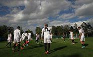 بازیکنان ایران در ۲ گروه تمرین کردند