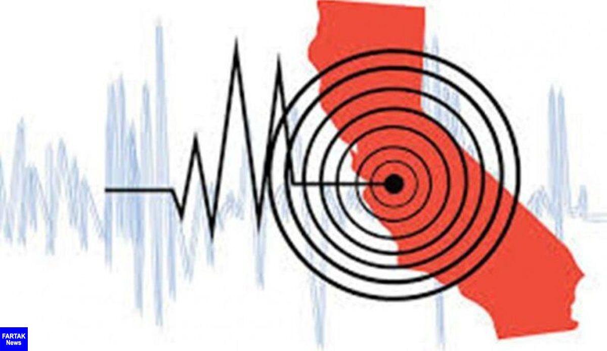 زلزله نودژ کرمان را لرزاند