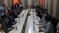 نشست ایران و عراق برای بازگشایی گذرگاه مرزی سومار-مندلی