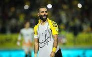 درخواست کاپیتان سپاهان برای تعطیلی لیگ برتر