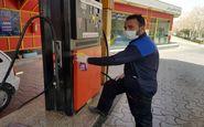 جایگاه های سوخت اصفهان از شیوع کرونا ضرری میلیاردی متحمل شدند