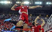 آمار بازی تیم ملی والیبال ایران مقابل لهستان