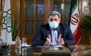شهردار تهران: توسعه متروی تهران و ملی شدن آن به طور کامل به بار نشسته است
