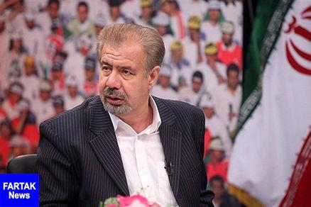"""منتخبی از اجراهای زنده یاد بهرام شفیع در برنامه امروز """"ورزش و مردم"""""""