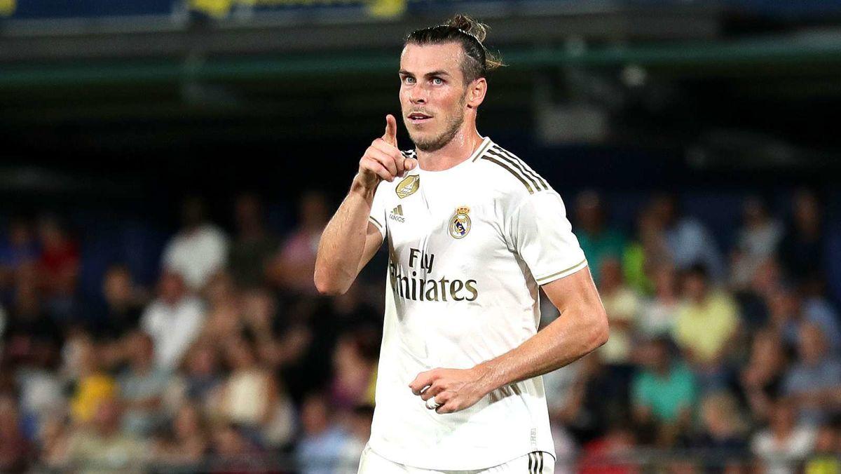 طعنه دوباره گرت بیل به رئال مادرید