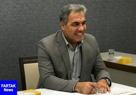 زمان کنفرانس خبری مدیرعامل باشگاه پرسپولیس اعلام شد
