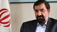 موضع محسن رضایی نسبت به رفع تحریم تسلیحاتی کشور