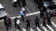 22 نفردر تیراندازی های آمریکا کشته شدند