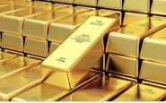قیمت جهانی طلا شنبه 22 خرداد
