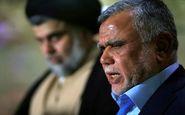 اختلاف صدر و عامری؛ چالشی برای تداوم دولت عبدالمهدی