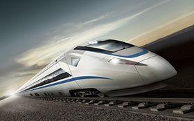 سریع السیرترین قطار دنیا +فیلم