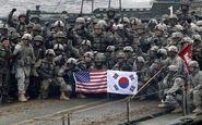 کرهجنوبی در تدارک برگزاری رزمایش با آمریکاست