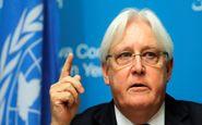 نماینده سازمان ملل: اراده سیاسی برای حل بحران یمن وجود دارد