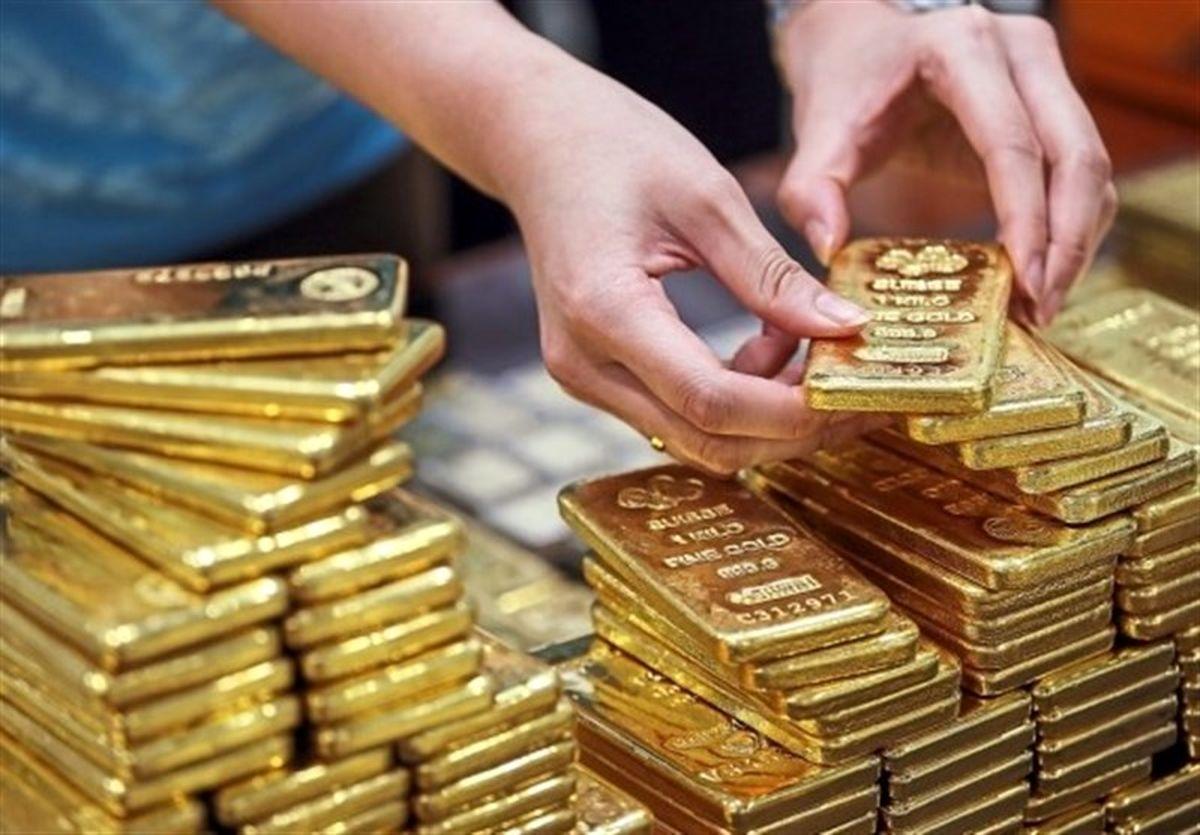 سیگنال افزایشی به قیمت سکه طلا
