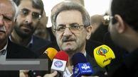 تاکید استاندار تهران بر لزوم جلوگیری از ساختوسازها در مسیر رودخانهها