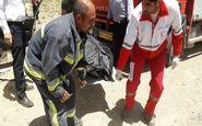 کشته شدن 4نفر در اثرتصادف وحشتناک در محور امیدیه به بندرماهشهر