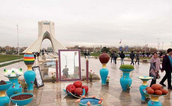 نوروز ایرانی به روایت رسانه های عربی