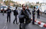 شهادت یک فلسطینی دیگر به دست صهیونیستها در غزه