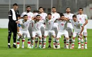 فدراسیون فوتبال ملی پوشان را ممنوع المصاحبه کرد