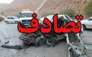 تصادفات درون شهری در کردستان ۲۰ درصد کاهش یافت
