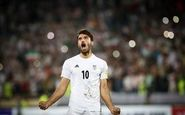 زمان قرارداد مهاجم تیم ملی با تیم انگلیسی مشخص شد