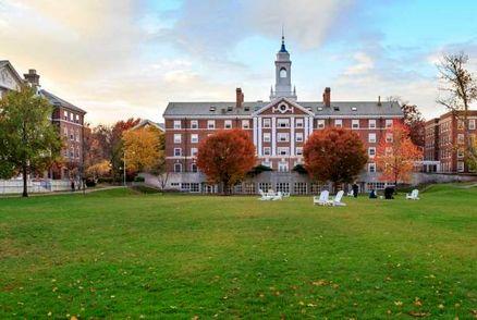 اعلام رتبه بندی ۲۰۲۰ دانشگاه های آمریکا