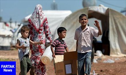 سازمان ملل خواهان کمک هشت میلیارد دلاری برای بحران سوریه