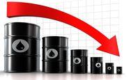 کاهش قیمت نفت درپی گسترش کرونا