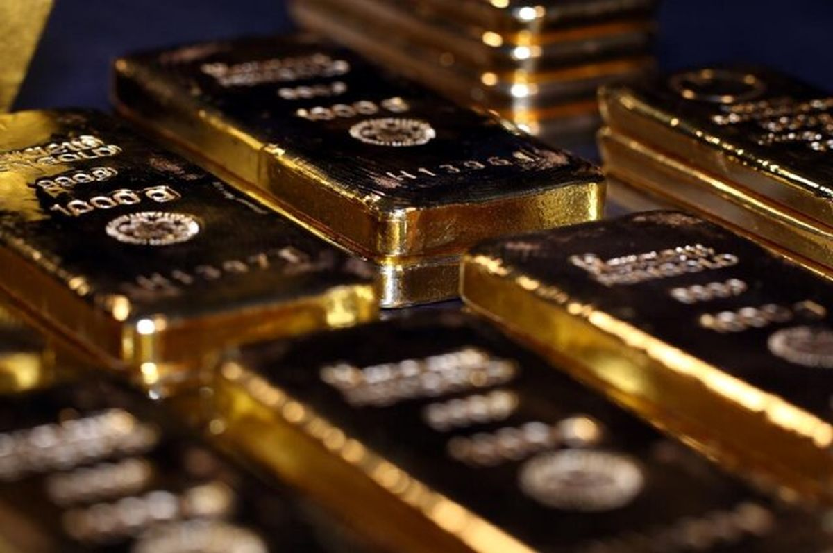 خیز طلا برای کاهش قیمت