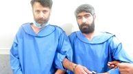 پلیس البرز: سارقان مامورنما را شناسایی کنید