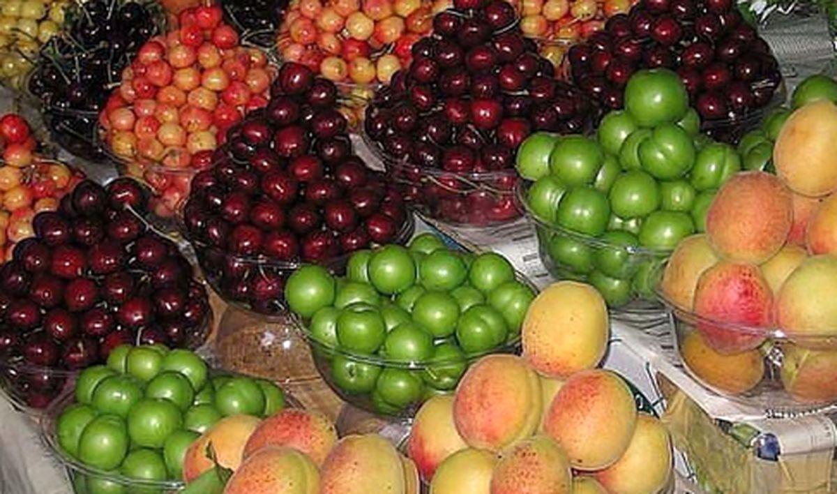 آشنایی با میوه های کم کالری اما پرخاصیت