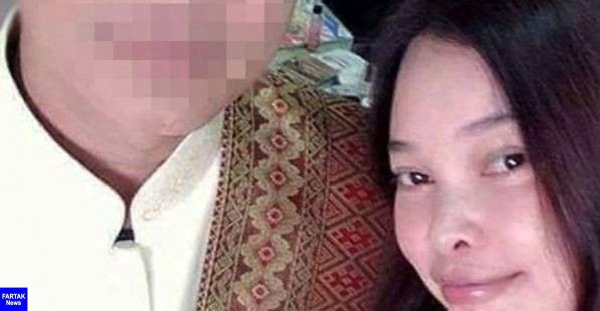 عروس کلاهبردار با 8 مرد جوان ازدواج کرد