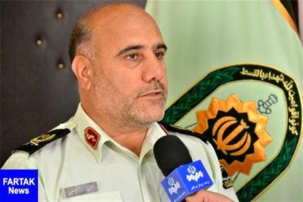 گلایه رییس پلیس پایتخت از معاینه فنی اتوبوسهای شهری
